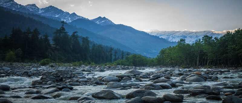 North Yatra_Himachal