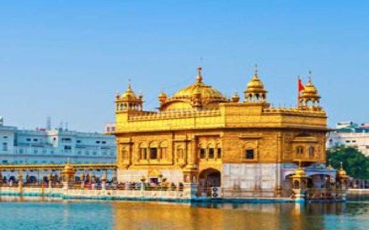 Amritsar and Vaishno Devi Package