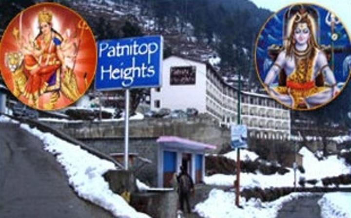 Vaishno Devi Shivkhori Patnitop Package