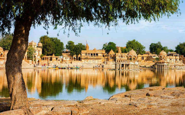 Jaisalmer Culture